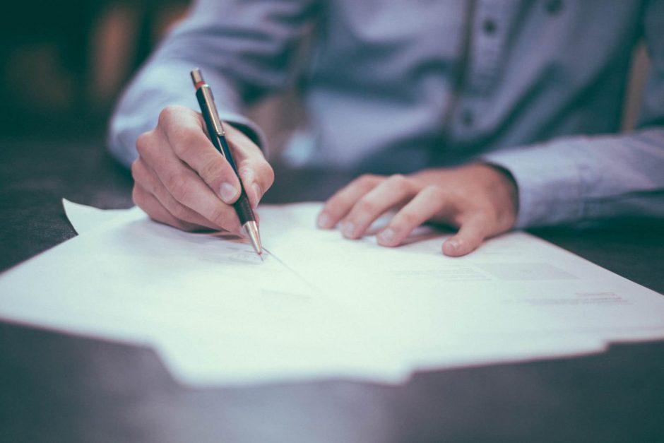 文章力を上げる方法